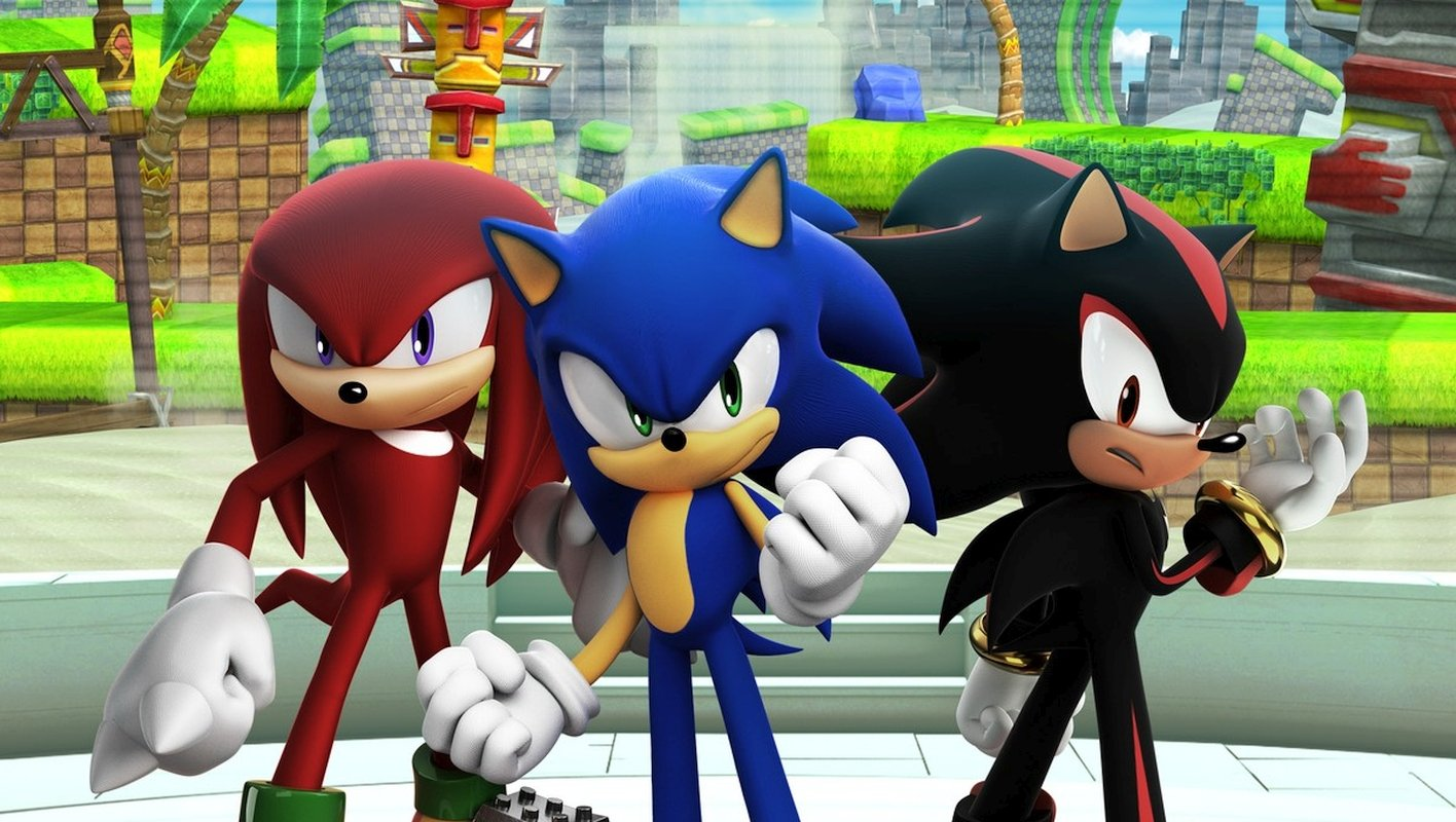 Sonic Adventure 3 Has Been Potentially Teased By Sega In A Tweet, Igniting A Ton Of Online Excitement