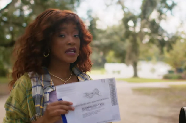 Keke Palmer Made A Song About Voting And Recruited Some Of Your Faves For The Music Video