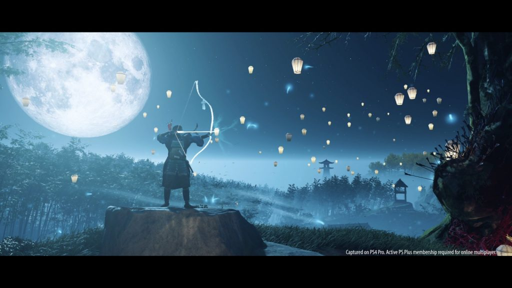 Ghost of Tsushima - Legends