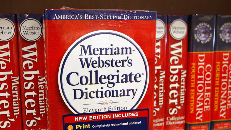 Merriam-Webster labels 'sexual preference' OFFENSIVE after uproar over LGBTQ terminology during SCOTUS confirmation hearing