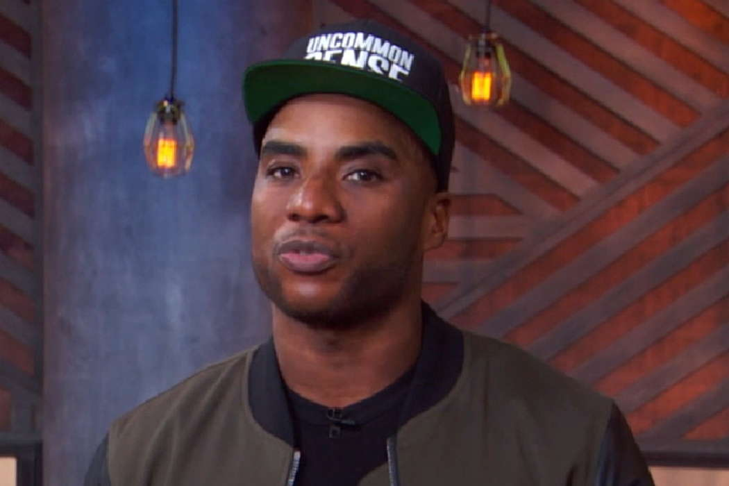 Charlamagne Tha God Thinks That Big Sean Put Kanye West On Blast In New Song