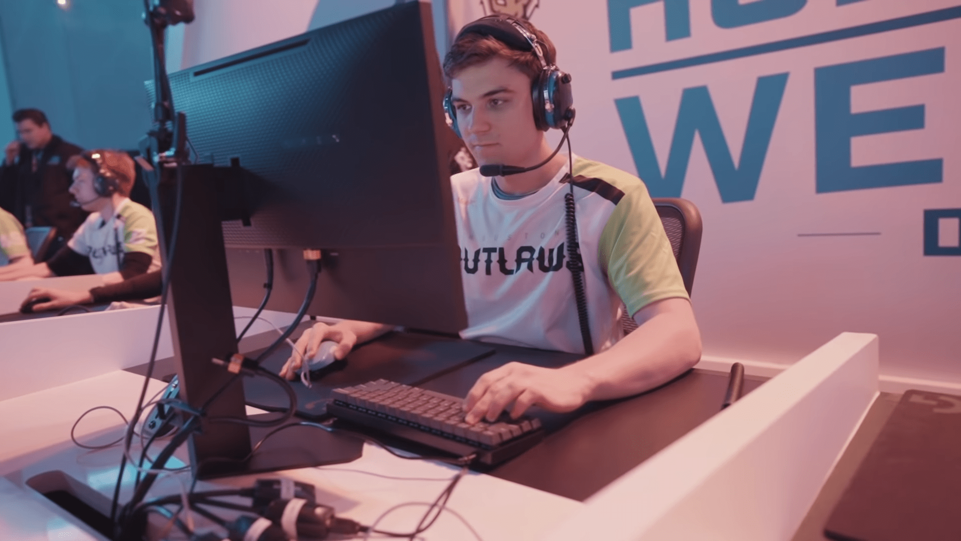 Overwatch League – Houston Outlaws Announce CoolMatt As New General Manager