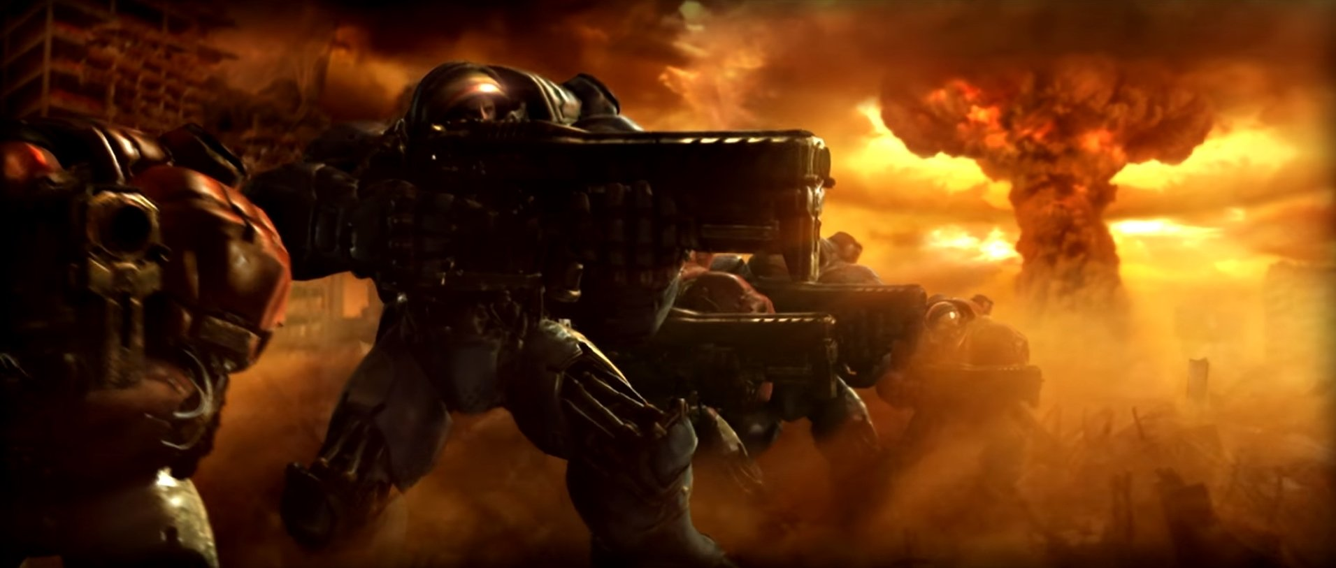Blizzard Announces End Of Major Updates For StarCraft 2, Confirming The End Of New Major Content For The RTS