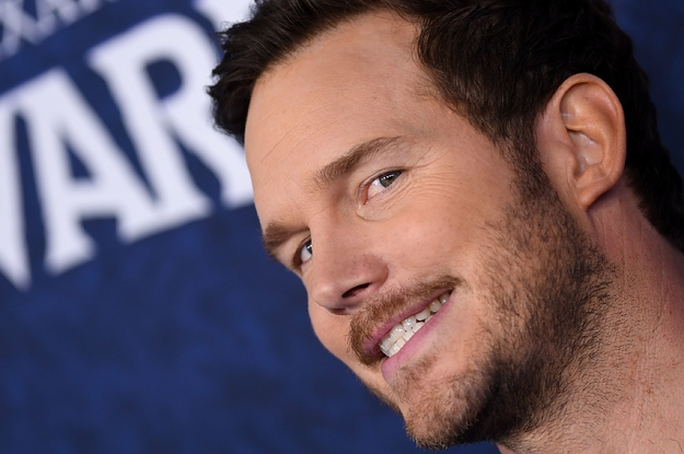 "Chris Pratt Is Facing Backlash For Making An ""Insensitive"" Joke About Voting While Promoting His Movie"
