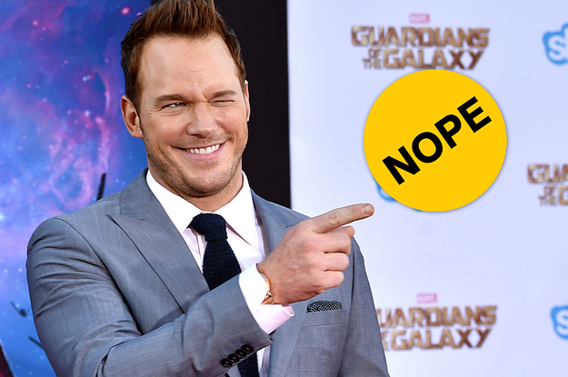 Here's Why Chris Pratt Got So Much Backlash On The Internet This Weekend