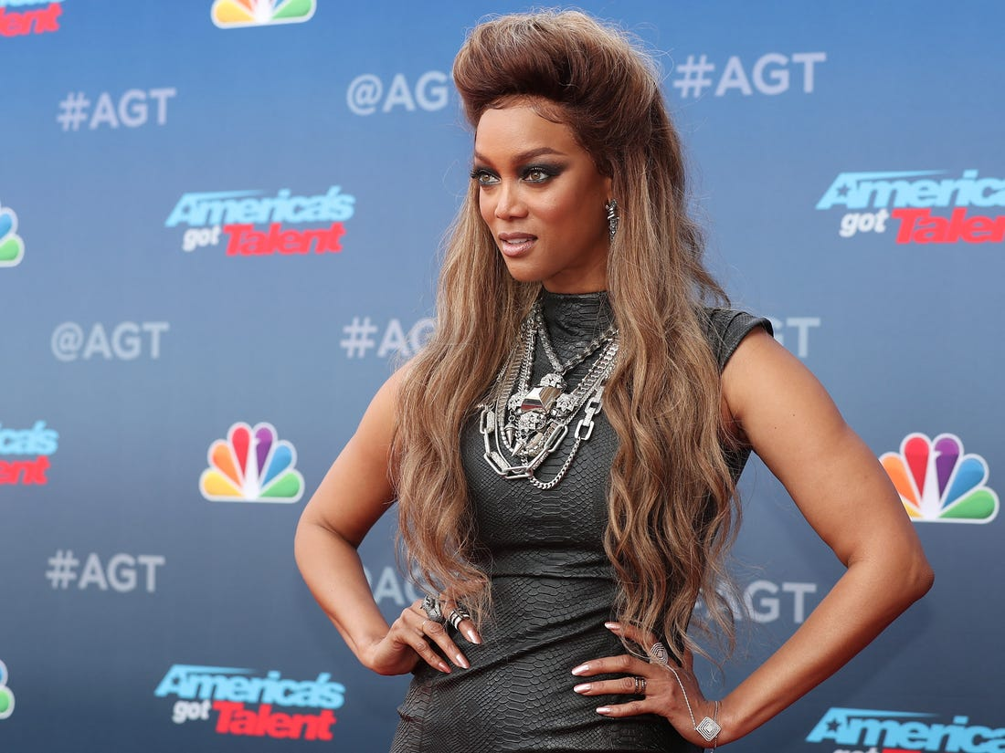 Tyra Banks Allegedly Bans All Real Housewives From Dancing With The Stars For This Reason — RHOP Star Ashley Darby Responds