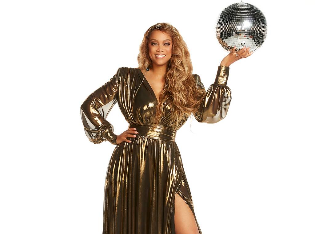 Tyra Banks – Here's How She Feels About The Criticism Over Hosting 'Dancing With the Stars'