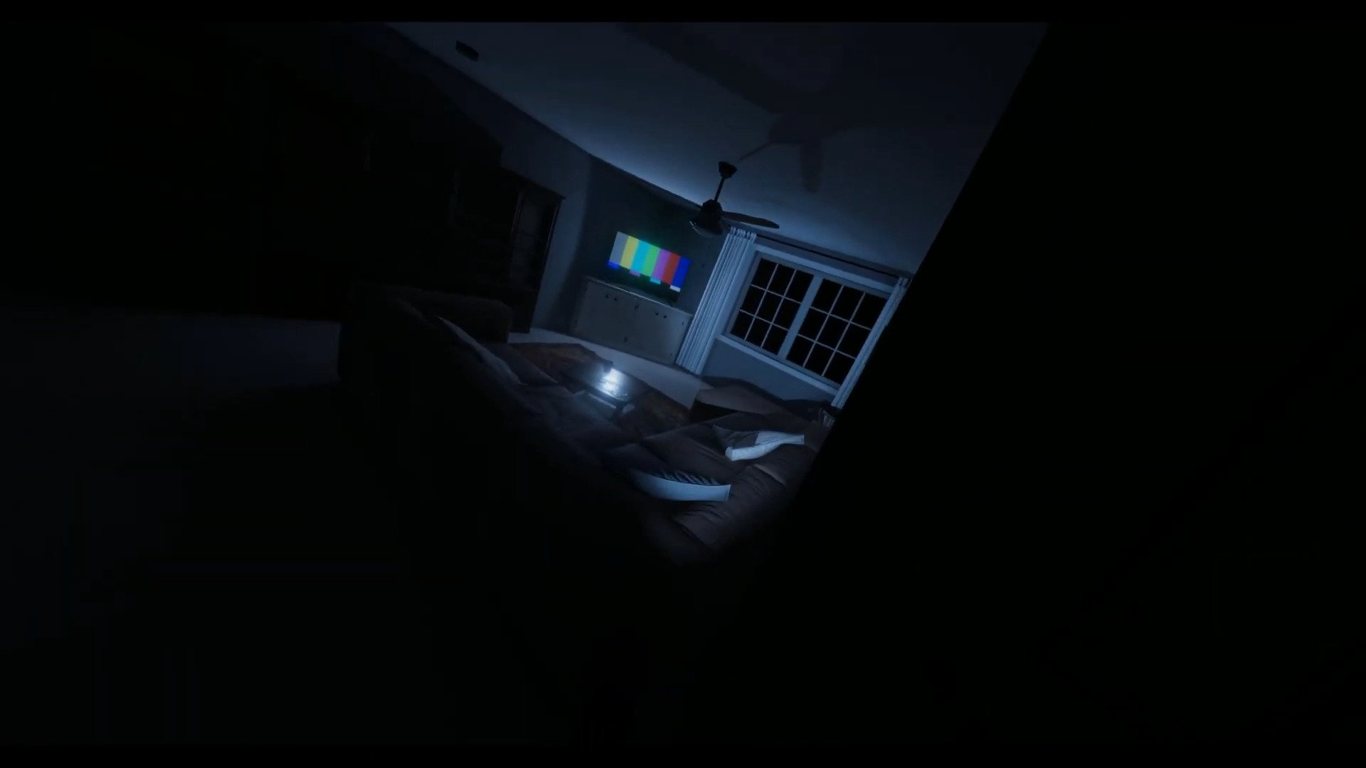 Phasmophobia Is Taking Horror To New Levels With Party-Play And Voice Recognition