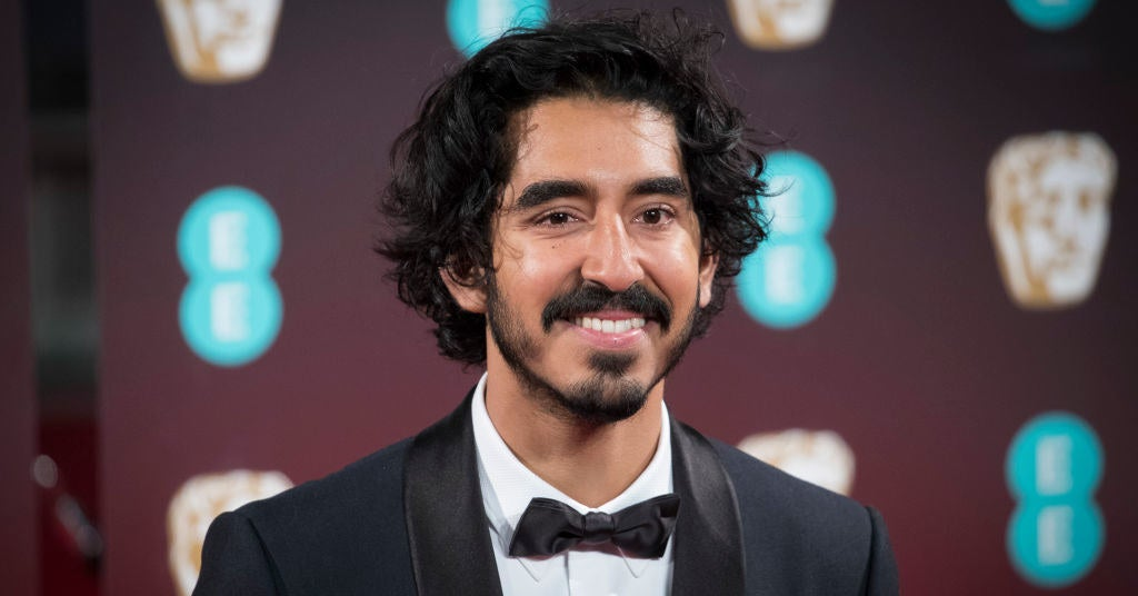 Dev Patel Will Star In A Chippendales Biopic And I Will Be Watching