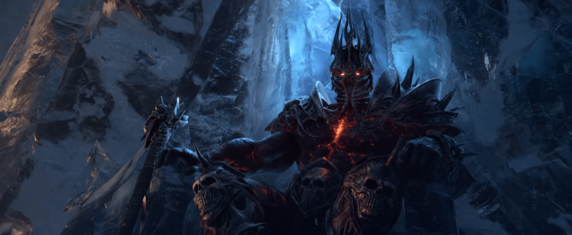World Of Warcraft: Shadowlands Beta Brings Notable Tuning Changes To Death Knights Legendary Effects