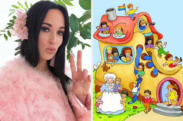 Attention Gays: Kacey Musgraves Is Inviting Us To Move In With Her, So Count Me In