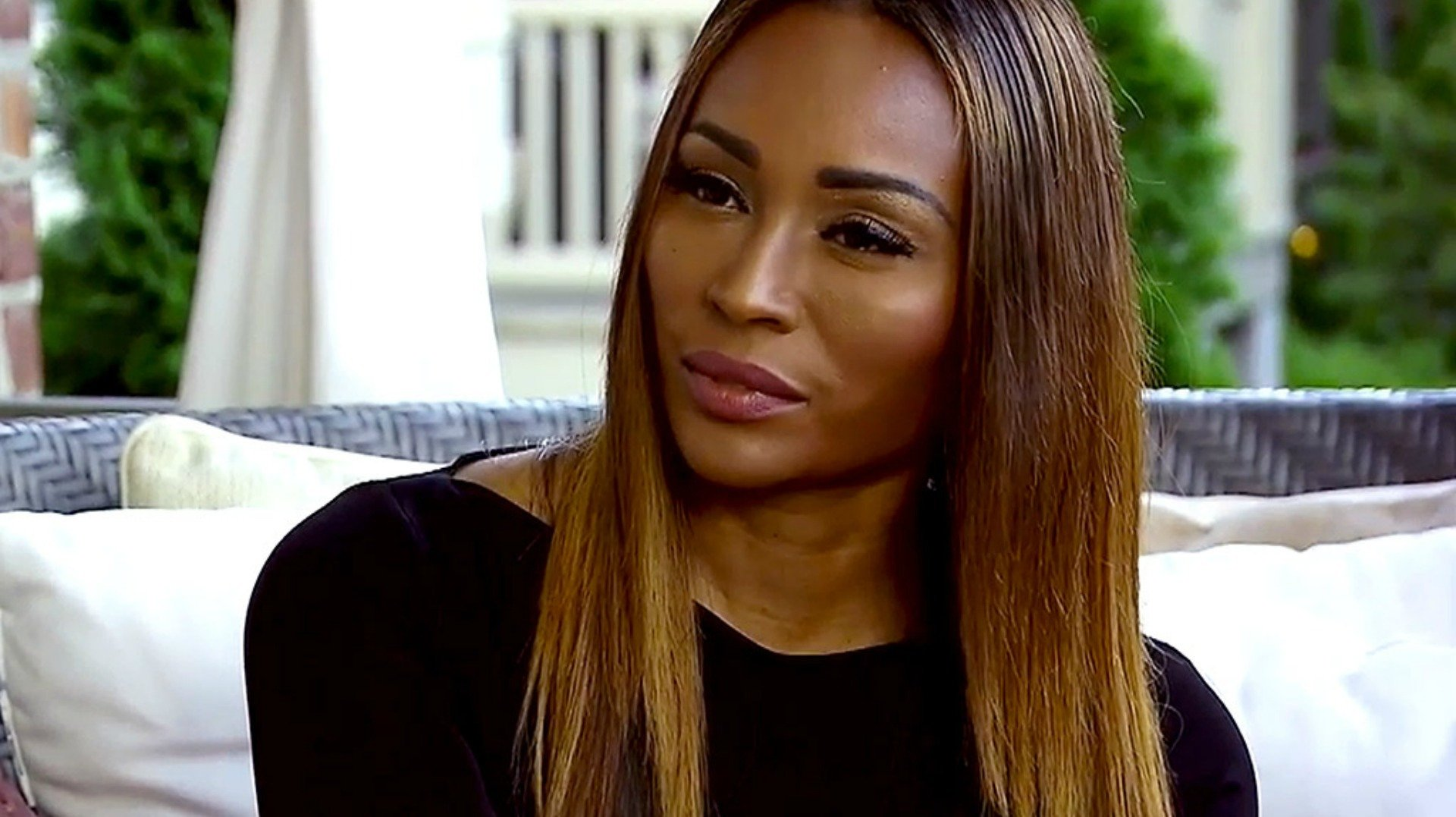 Cynthia Bailey's Fans Notice Something Different About Her In This Video