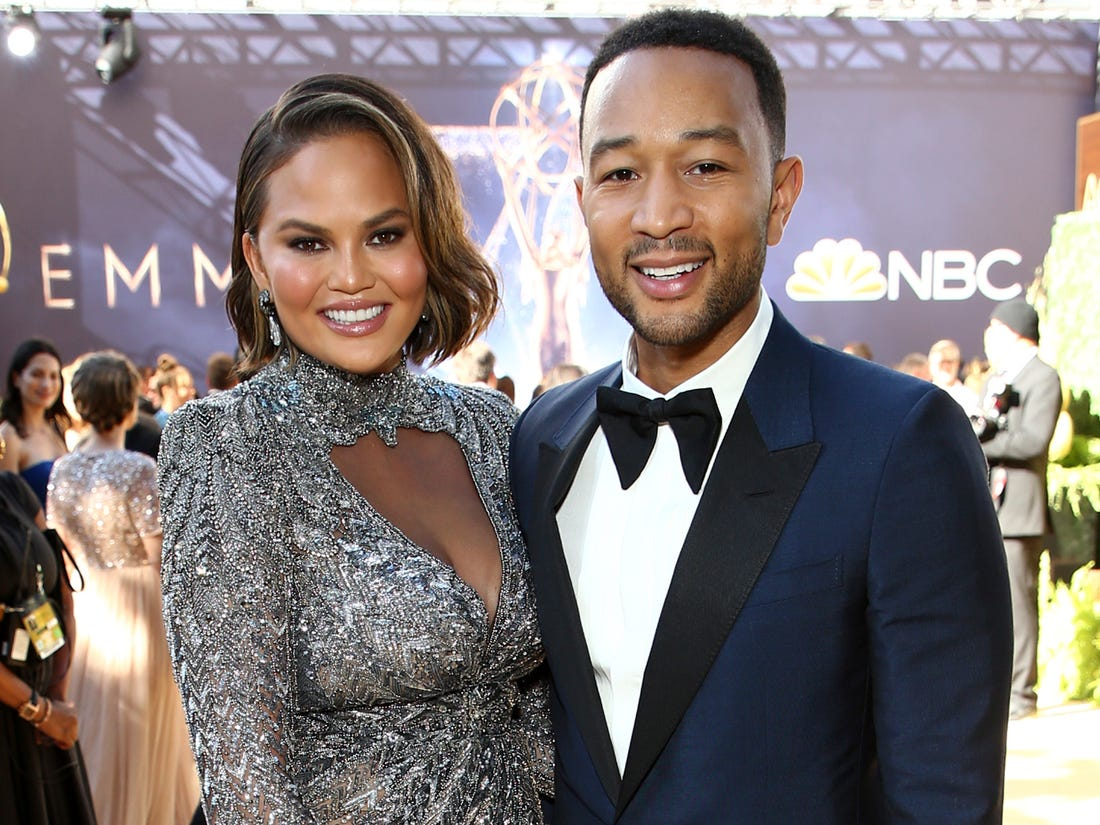 John Legend Publicly Praises Chrissy Teigen After Their Son's Death — She Gives First Update Since The Heartbreaking Event