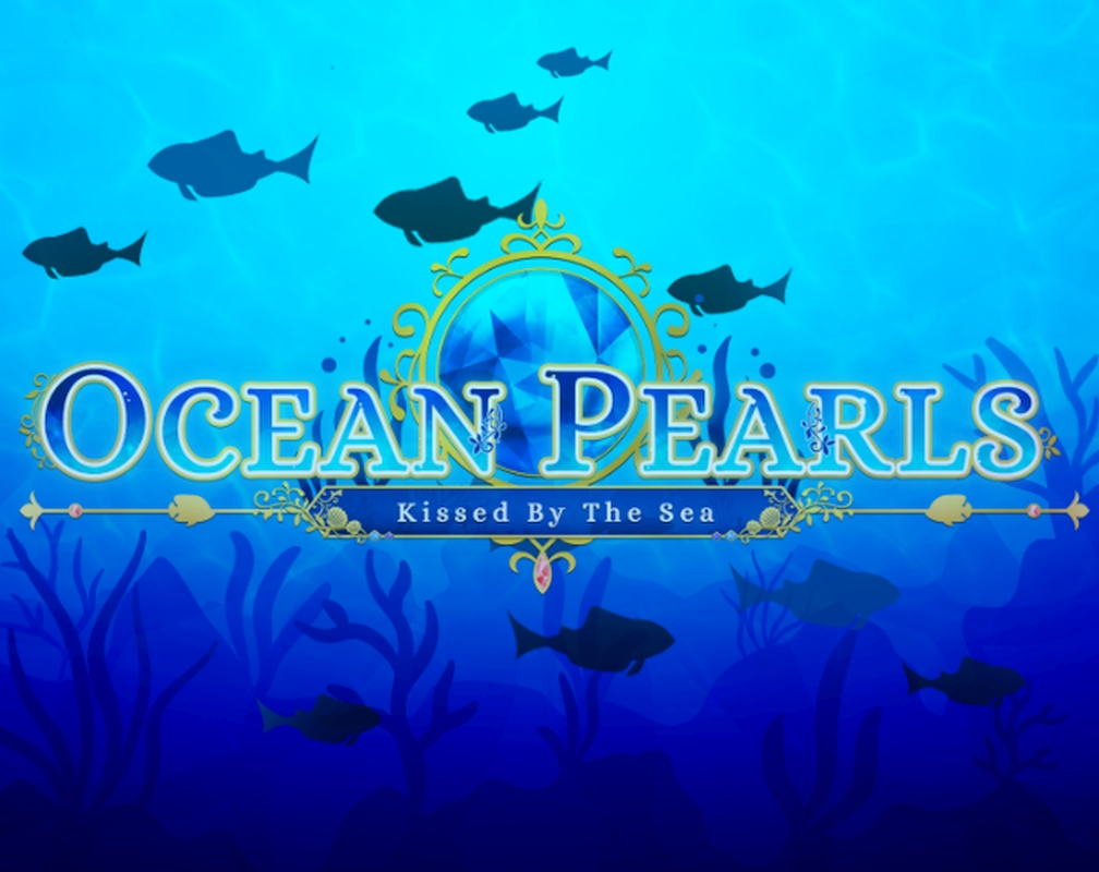 Jellyfish Parade Releases Demo For Visual Novel Ocean Pearls: Kissed By The Sea
