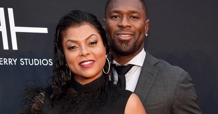 Taraji P. Henson And Kelvin Hayden Split, Just Two Years After Getting Engaged