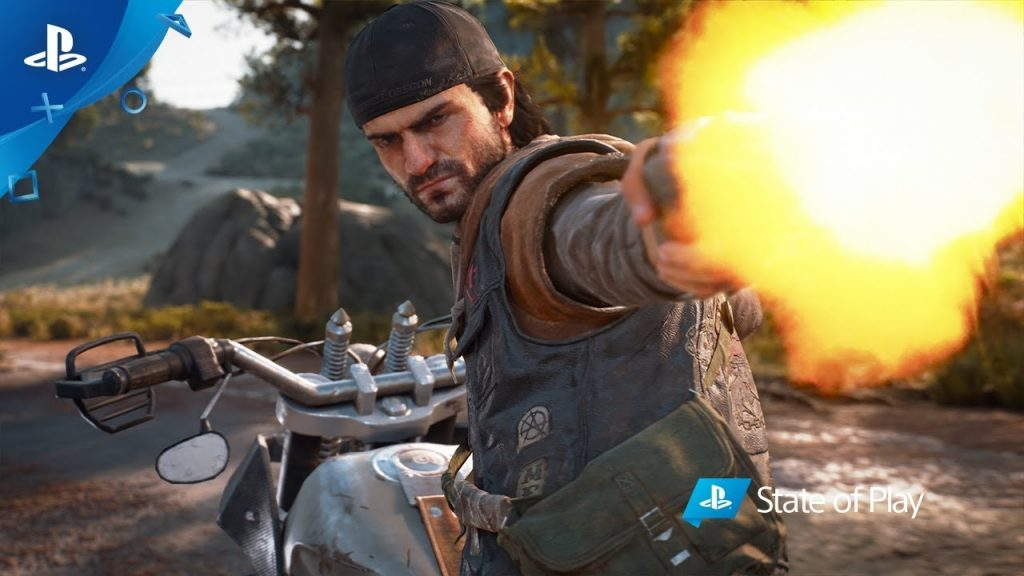 Days Gone, MediEvil, Friday the 13th headline PS Now's October lineup