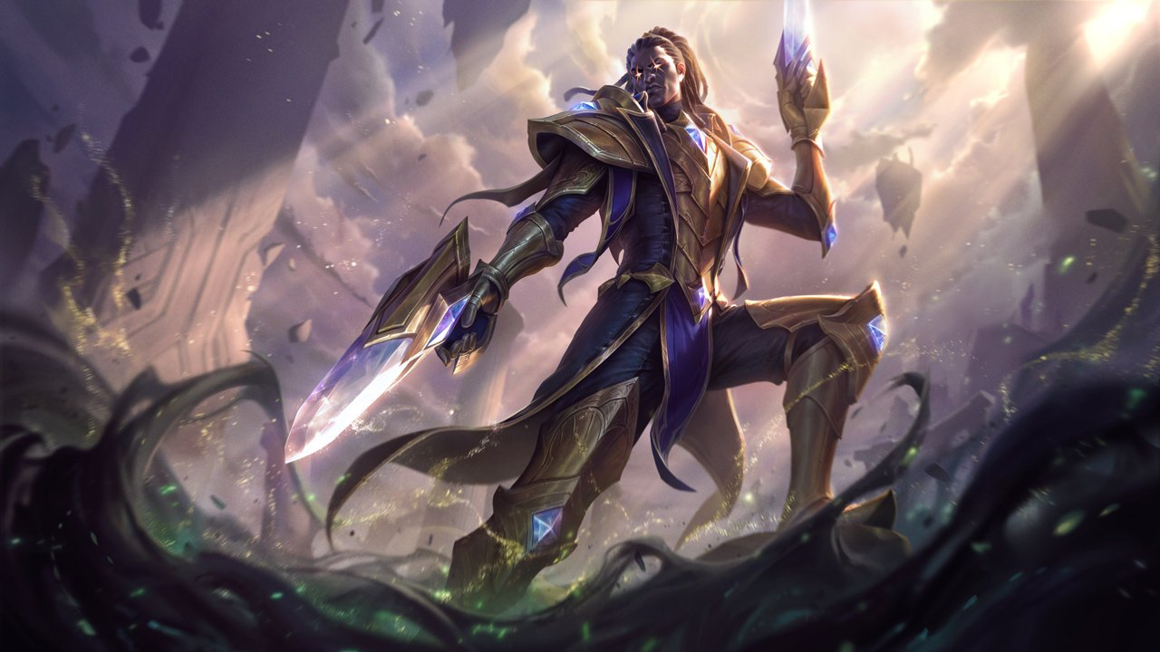 """The Best League Of Legends Skins You Should Acquire For Bragging Rights And Better """"Performance"""""""
