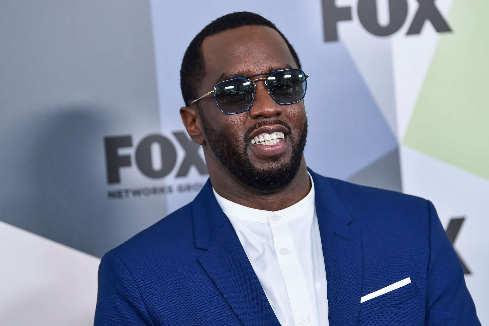 Diddy Goes In Depth About Our Black Party — Goal Is To Keep Black People Informed