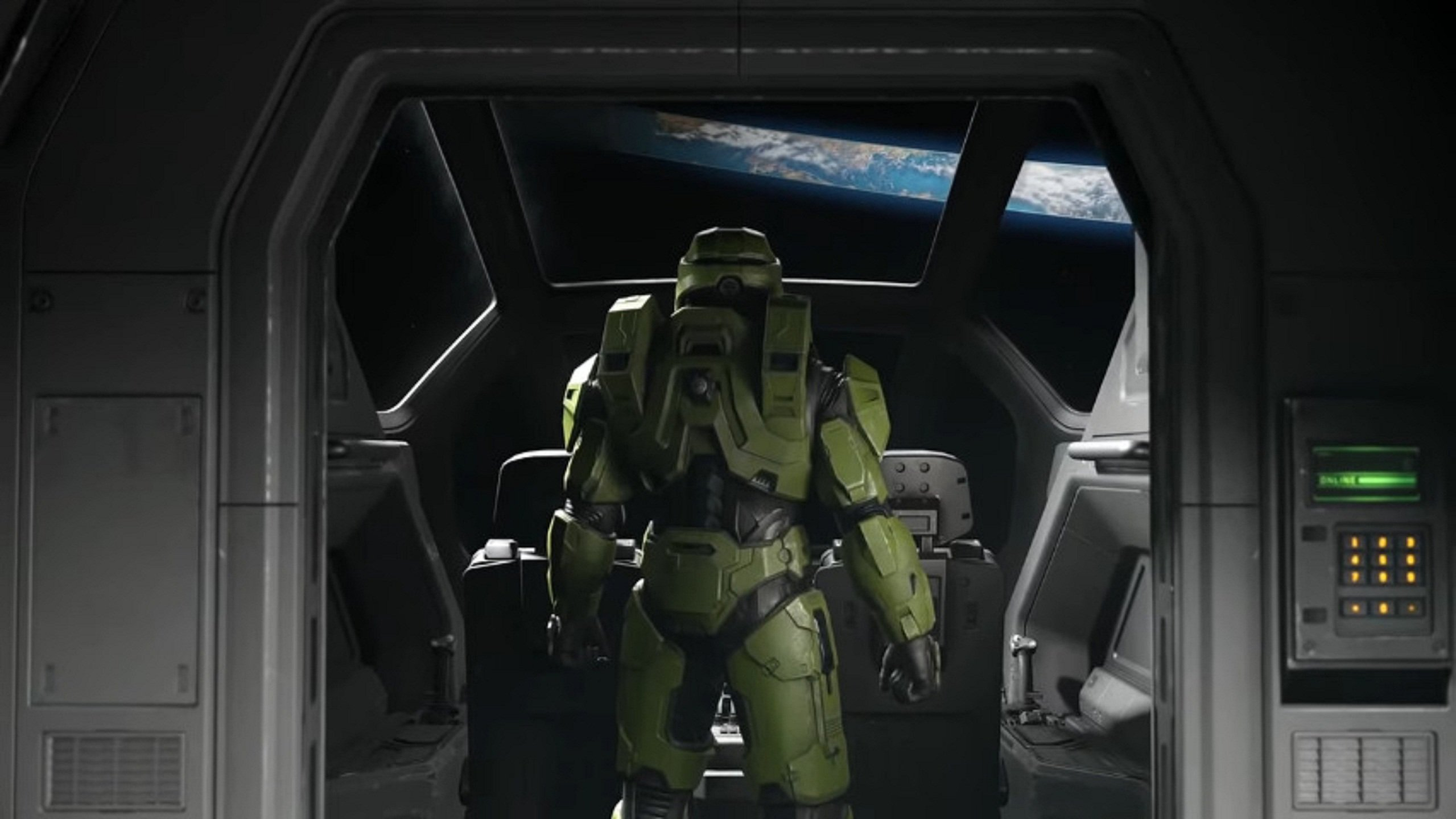Halo Infinite Is Charging Microtransactions For Colors In Multiplayer, Some Are Frustrated