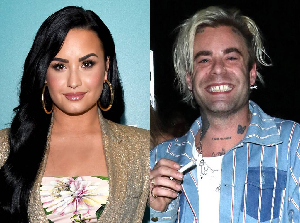 Demi Lovato And Mod Sun Caught Hanging Out After Her Split – Insider Reveals Their Status!