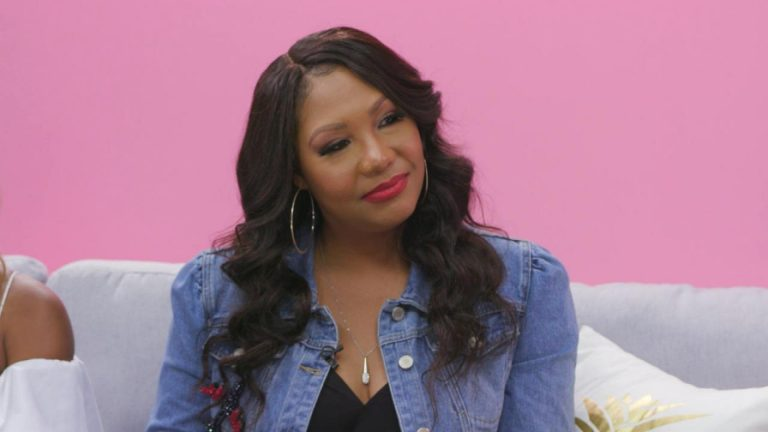Traci Braxton Posts An Emotional Message About A Tragic Death