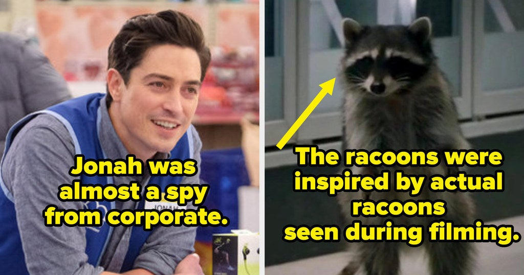 """24 Behind-The-Scenes Secrets About """"Superstore"""" That You Probably Didn't Know But 100% Should"""