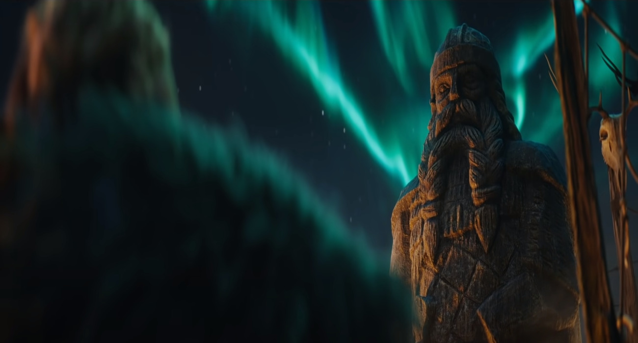 Assassin's Creed Valhalla Has New Screenshots Out Now Showcasing The Beautiful Environments