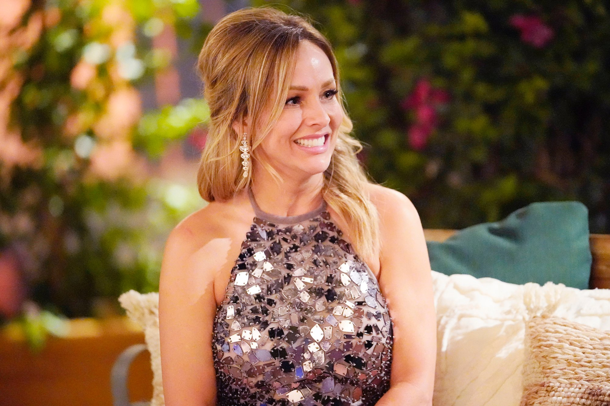 Clare Crawley Accused Of Lying About Missing Prom By Bachelorette Fan – Check Out Her Clap Back!
