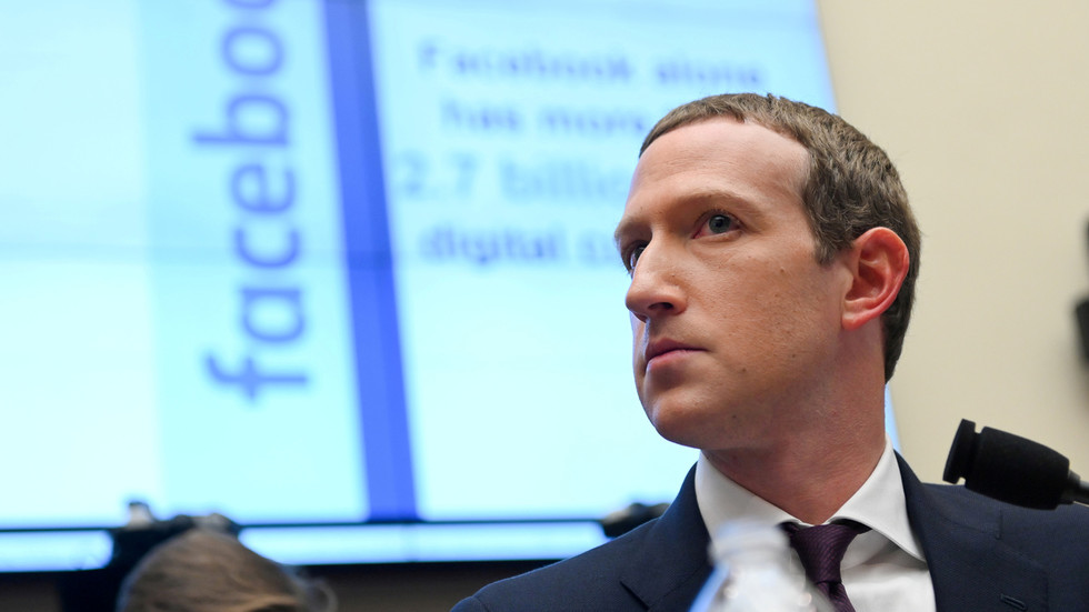 Facebook bans all US ads criticizing voting fraud, election results or methods after angry letter from Biden campaign