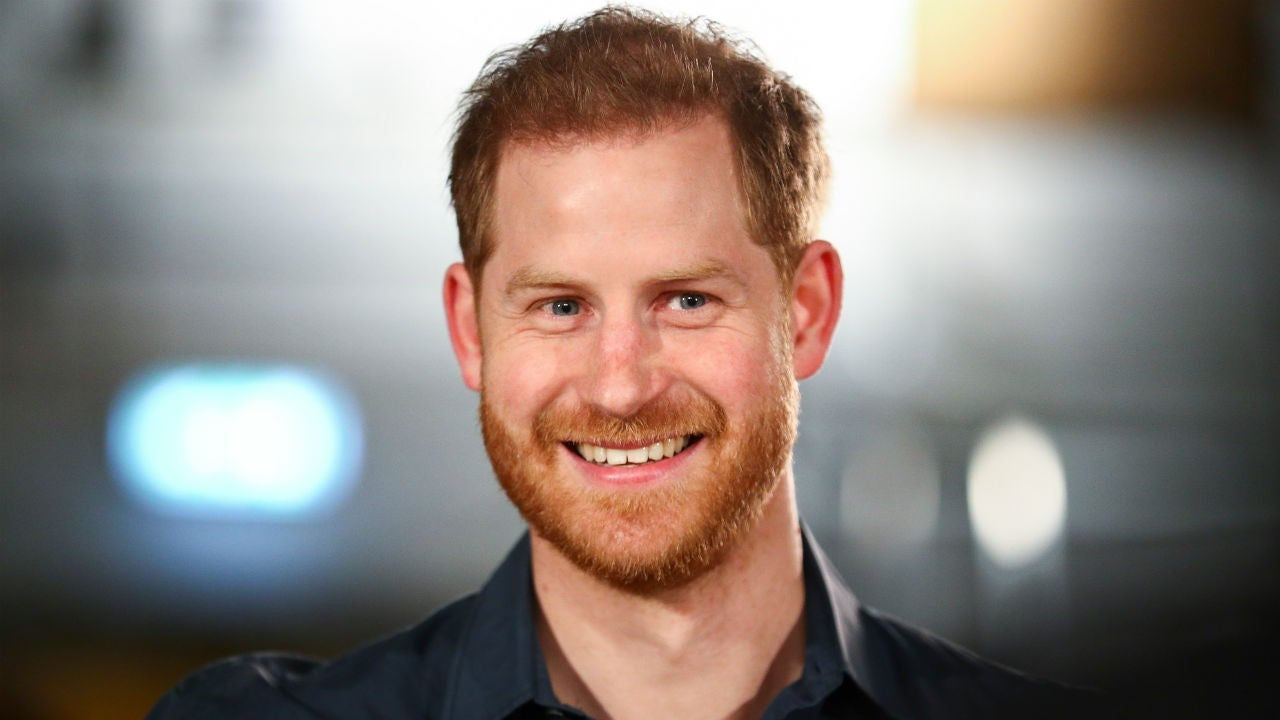 Prince Harry Reportedly Not Going Back To The U.K. 'Anytime Soon' – Here's Why!