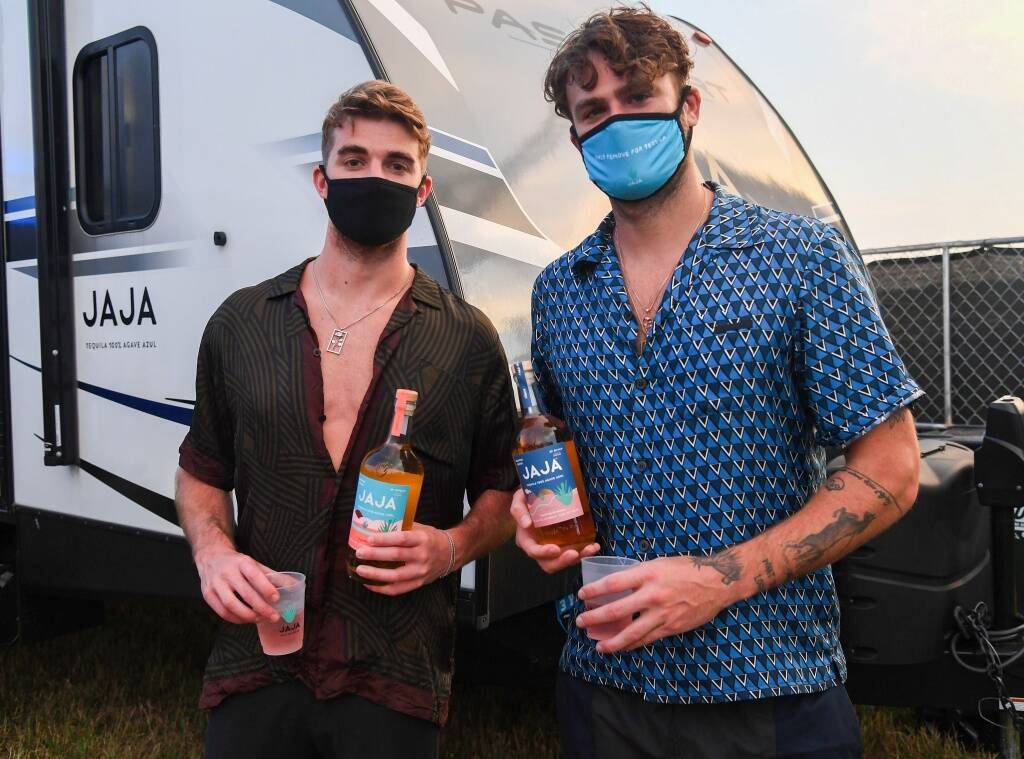 Andrew Cuomo 'Appalled' By The Chainsmokers' 'Illegal And Reckless' Concert Amid The Pandemic!
