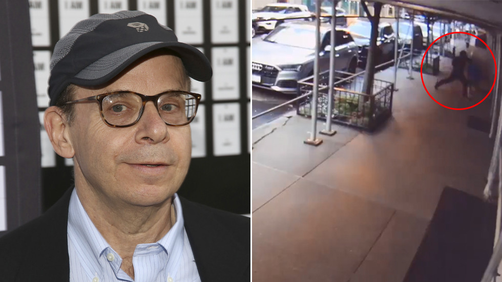 Actor Rick Moranis knocked to ground in unprovoked New York assault – reports (VIDEO)