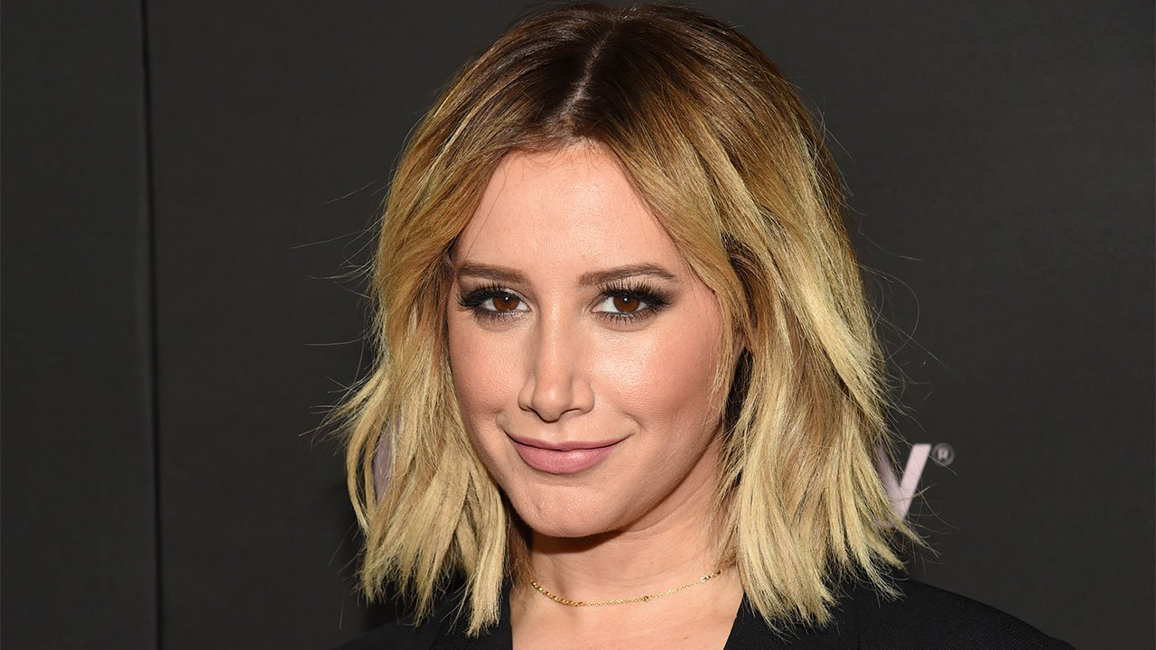 Ashley Tisdale Shares Adorable Pictures From Her Gender Reveal Party – Here's What She's Having!