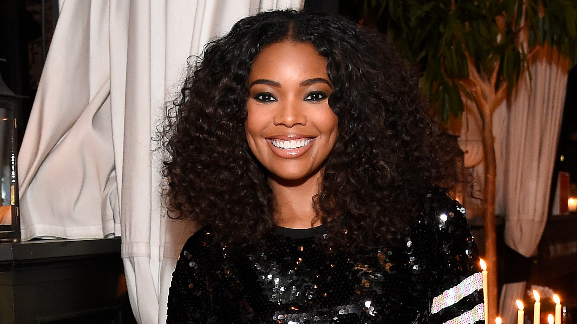 Gabrielle Union Praises A True Queen And Warrior – Check Out Her Pics And Message