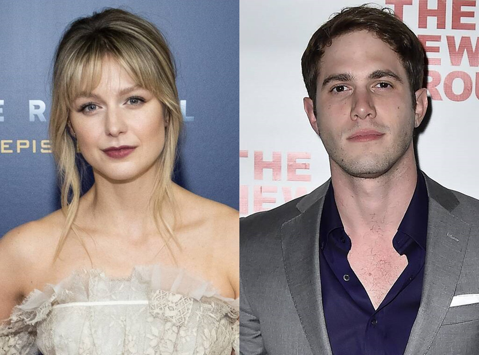 Melissa Benoist's Ex-Husband, Blake Jenner, Admits Responsibility For Abuse After 'Supergirl' Star's Viral Video — Critics Say He Is Still Behaving Like Most Abusers By Putting Some Of The Blame On The Victim