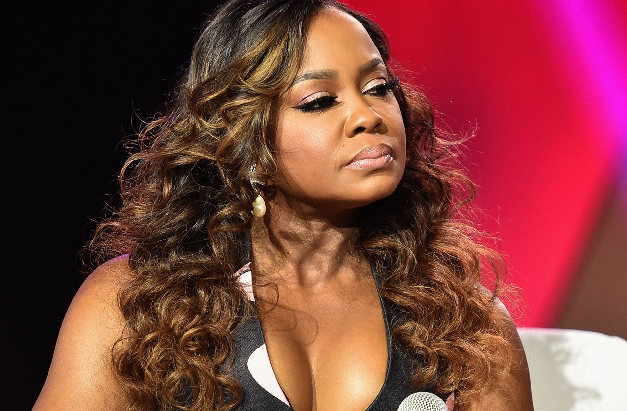 Phaedra Parks Raises Awareness About The Case Of Atatitana Jefferson