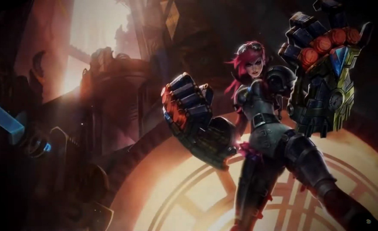 Upcoming League Of Legends Jungle Preseason Changes Aim To Make The Role More Newbie-Friendly