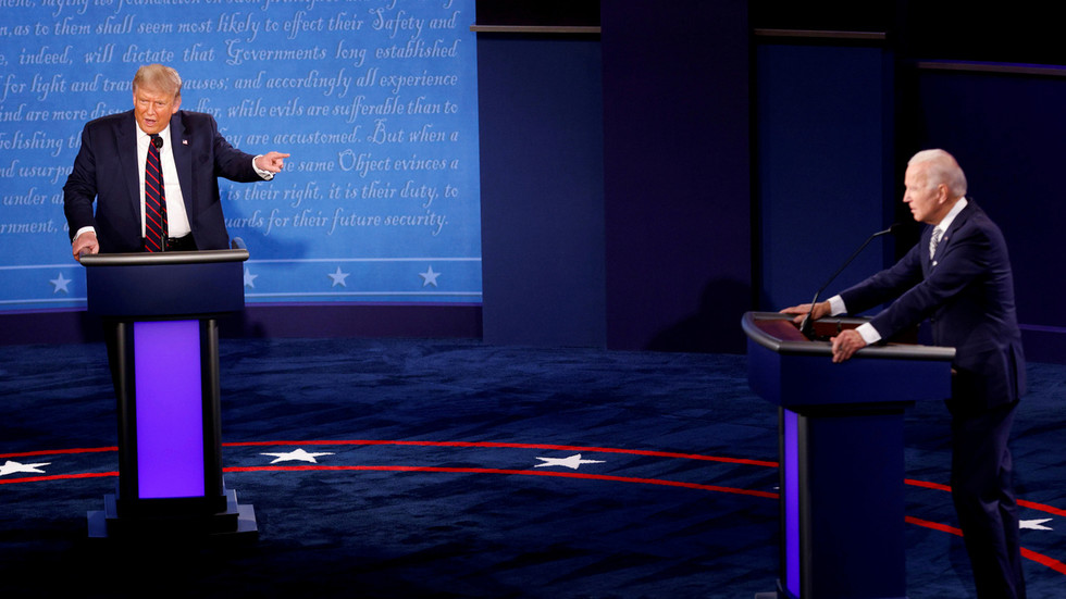 Race & climate change, but no economy? Debate topics list lines up with Democrat issues, not what Americans care about