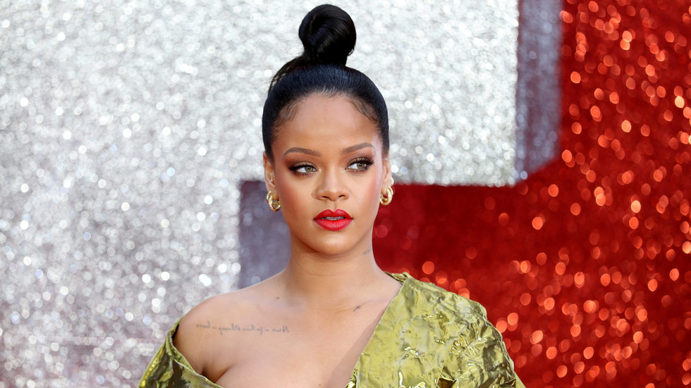 'A huge oversight': Rihanna forced to apologize after lingerie fashion show featuring sacred Islamic verse sparks ire