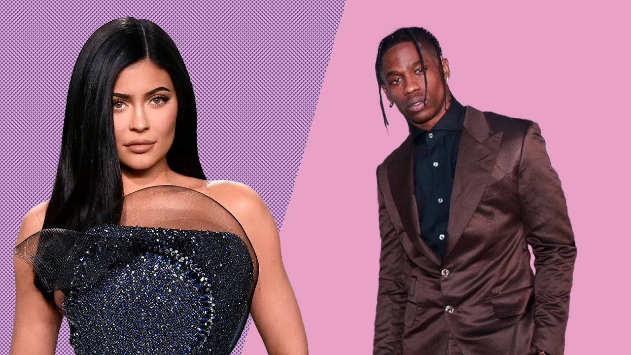 KUWTK: Kylie Jenner And Travis Scott Back Together? – Here's What Their Hot New Photoshoot Really Means!