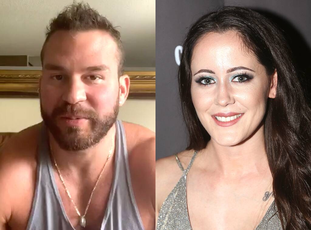 Jenelle Evans And Nathan Griffith Reach New Custody Agreement – Details!
