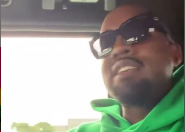 Kanye West Thanks God And His Fans For His Gospel And Christian Artist Billboard Wins