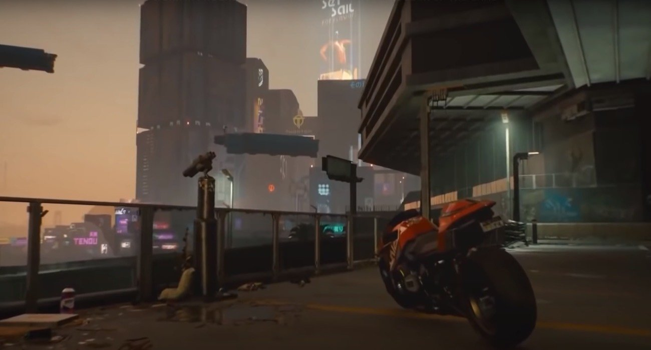 The Consistent Uncertainty Of Cyberpunk 2077 Has Both Fans And Investors Concerned