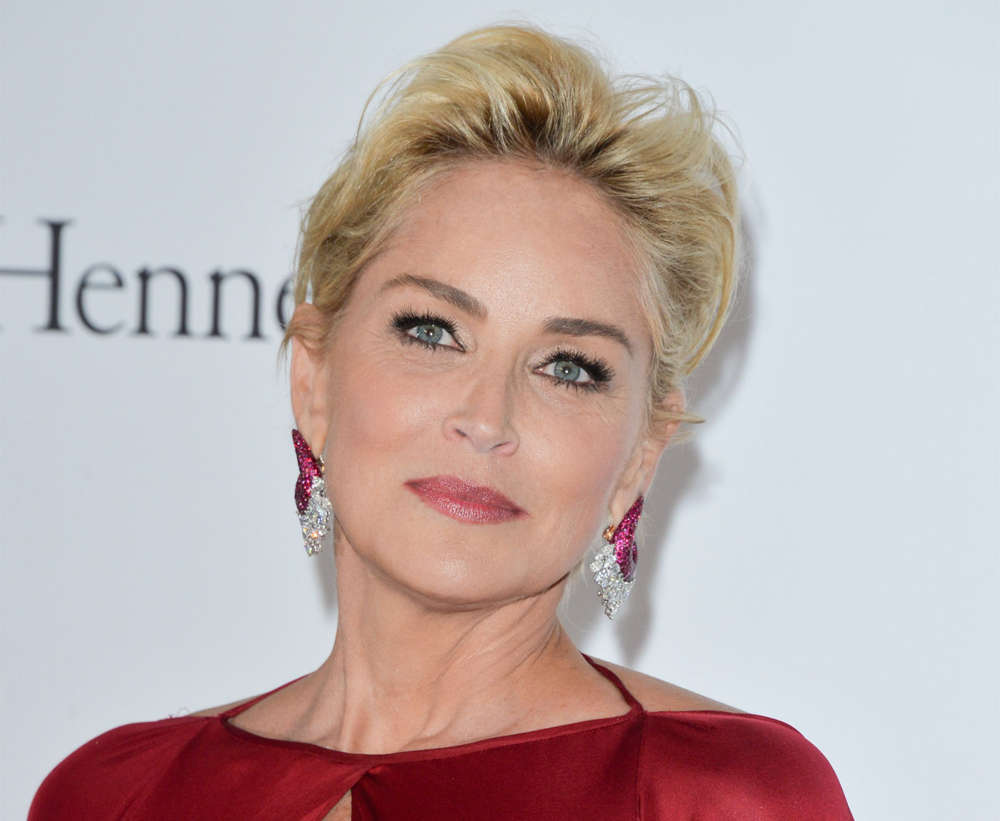 Sharon Stone Says Her Dating Life Has Changed A Lot – It's More Like A 'Comedy' Now