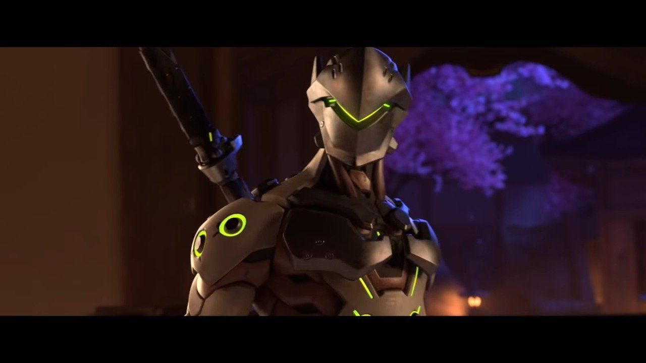 Overwatch Halloween Update Brings The Same Event With A Few Fancy New Skins