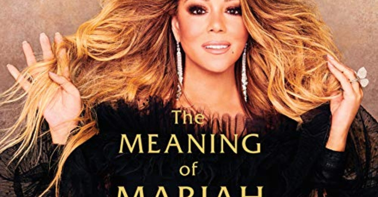 """""""The Meaning Of Mariah Carey"""" Showed Everyone Else The Mariah I Love"""