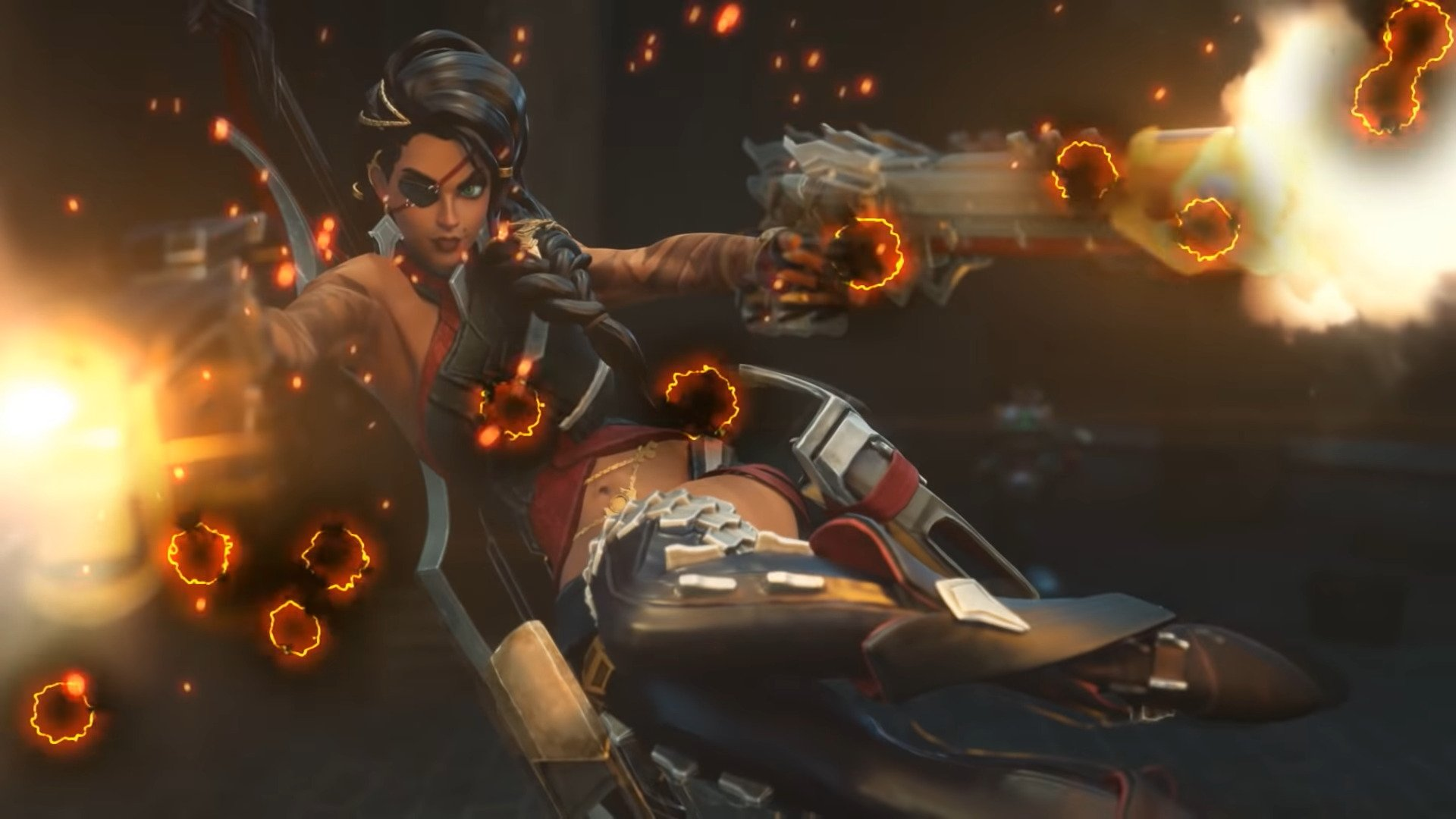 Samira Has One The Highest Ban Rates Following Her Release, Putting Doubt Whether We Will Get Balanced Champions In The Future