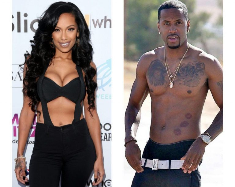 Safaree Impresses Fans With His Weight Loss Journey – See His And Erica Mena's Fitness Program