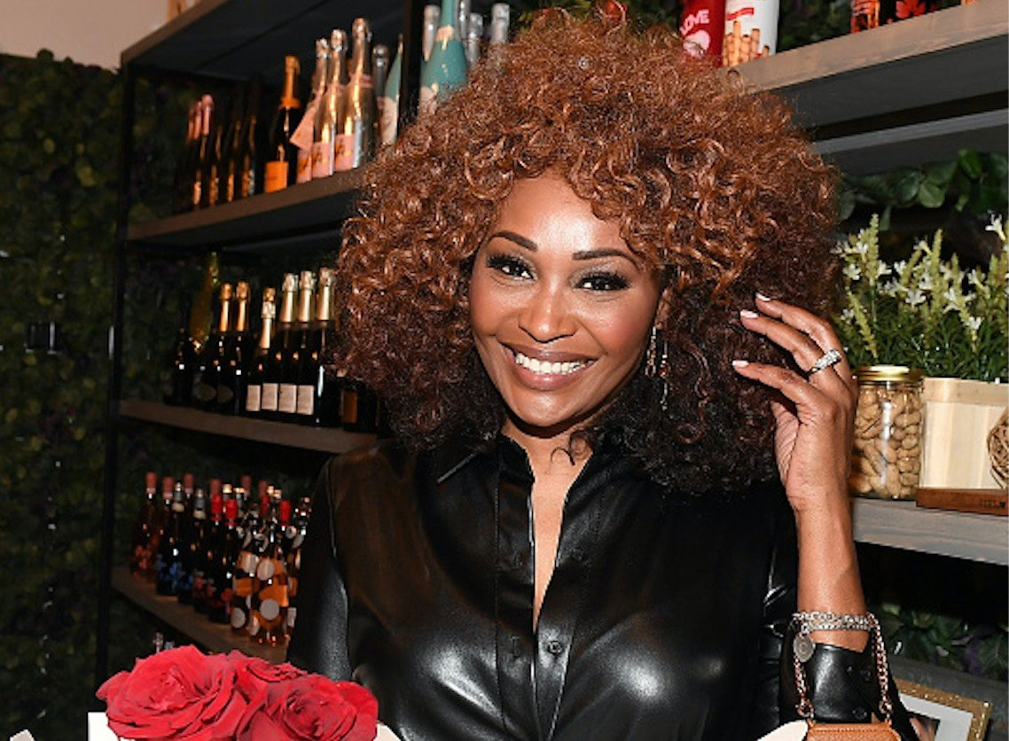 Cynthia Bailey Is Getting Ready For Her And Mike Hill's Wedding