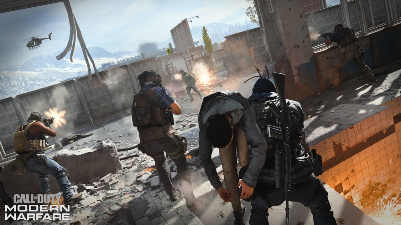The Call Of Duty: Cold War Open Beta Is Now Live On PS4 For Everyone To Test Without Charge